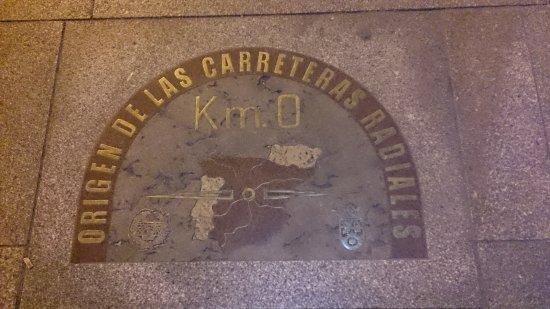 Puerta del Sol Photo