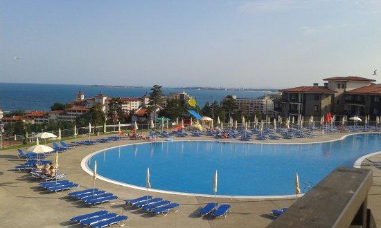 Family Life Nevis Resort Sunny Beach