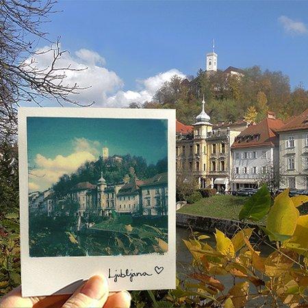 Memento Ljubljana