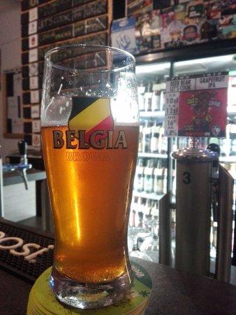 Craft Beer Pub: dobre piwko w historycznej szklance