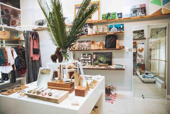 Go Kigali Boutique