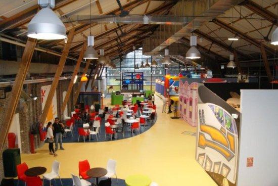 Gulli Parc Le Havre