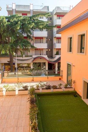 METROPOL CECCARINI SUITE (Riccione, Italy) - Apartment Reviews ...