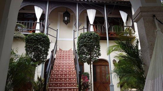 Casa Lecanda Boutique Hotel Picture