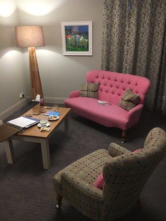Knockendarroch Hotel & Restaurant : photo2.jpg