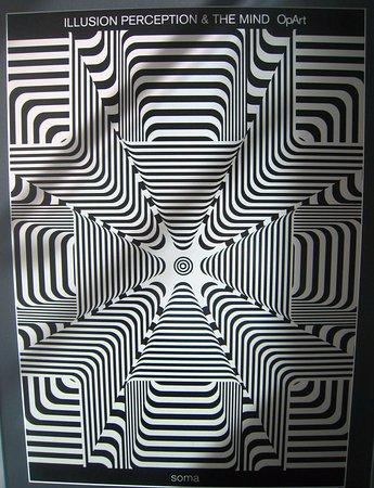 Camera Obscura und Welt der Illusionen: Illusion