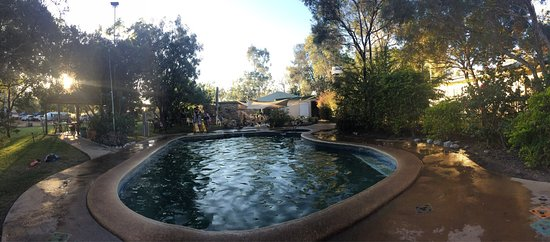Innot Hot Springs, Australia: photo1.jpg