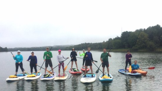 Surf Reston can work with your group to create a wonderful teambulding opportunity or celebratio