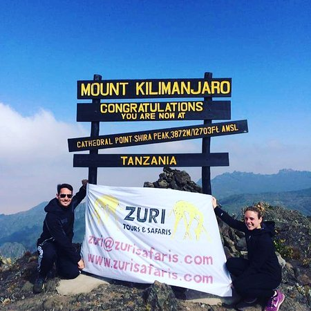 ‪Zuri Tours and Safaris‬