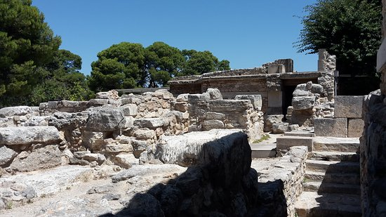 Knossos Archaeological Site: 20170710_114938_large.jpg
