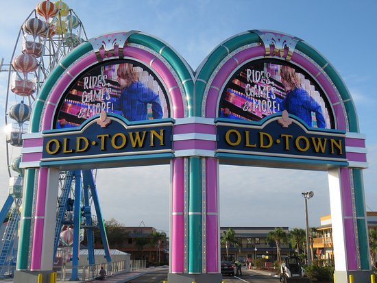 Old Town Kissimmee 2019 All You Need To Know Before