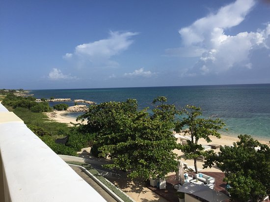 Iberostar Grand Hotel Rose Hall: Praia