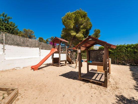 Hotel Globales Mimosa  Mallorca  Palmanova   Opiniones