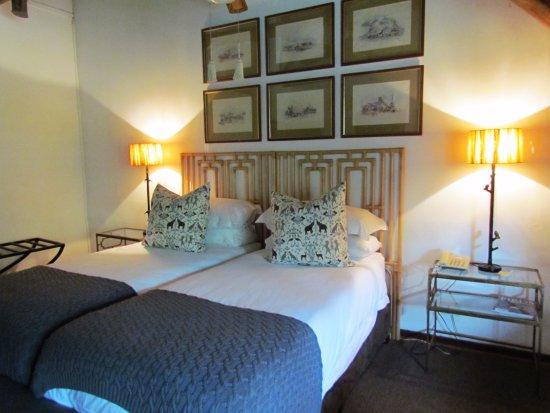 Malelane, جنوب أفريقيا: Standard Room