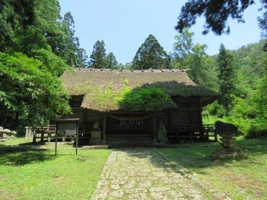 Takahata-machi 사진