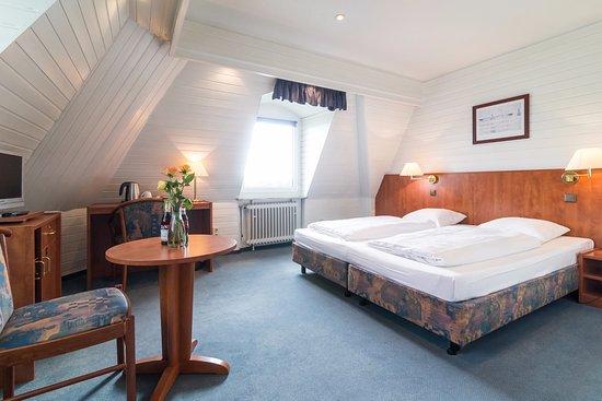 Tagungshotel Höchster Hof, Hotels in Bad Soden
