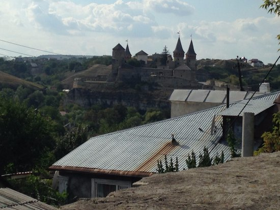 Foto de Kamianets-Podilskyi