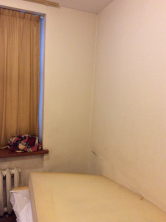 Very bad experience with Riga Centrum Hostel :-( - Review of Riga