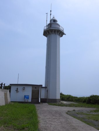 Sawasakibana Lighthouse
