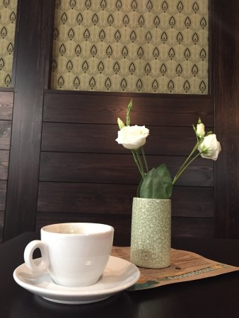 Dromedar Kaffebar