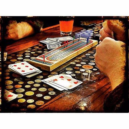 Area 23: Pub Games