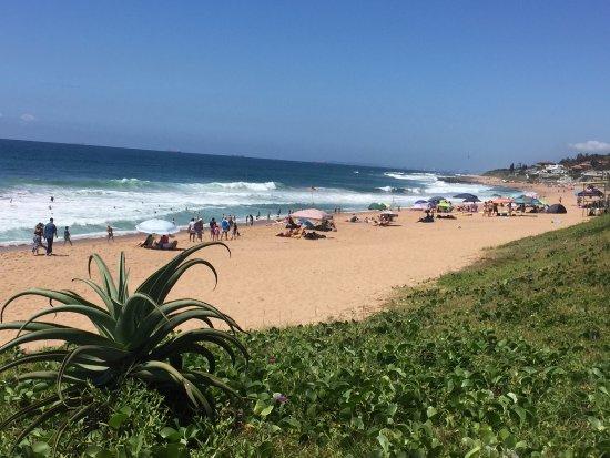 Umdloti, South Africa: Our Beach