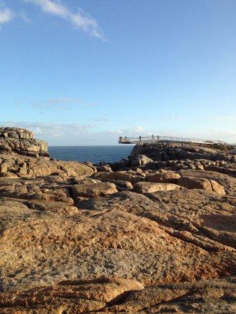 Albany, Australia: The Gap and Natural Bridge