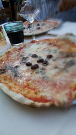 Cortemilia, Italy: napoli