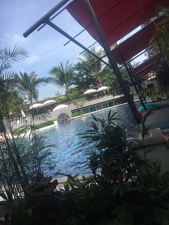 Red Ginger Chic Resort: photo1.jpg