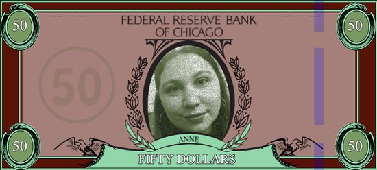 create your own dollar bill picture of money museum at the federal