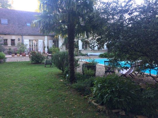 Montagny-les-Beaune照片