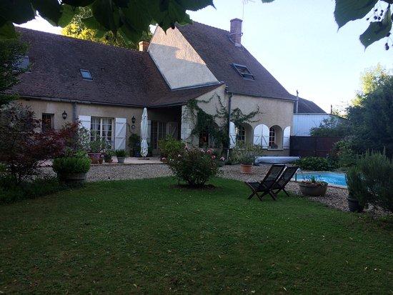 Montagny-les-Beaune, Francia: Indruk