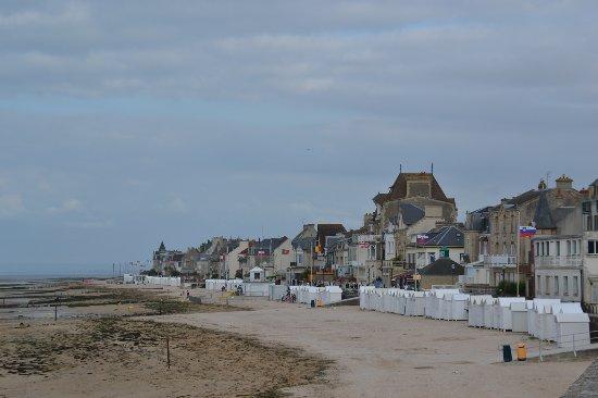 Foto de Saint-Aubin-Sur-Mer