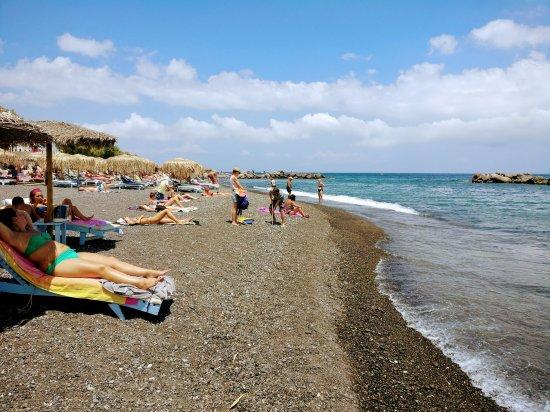 Kamari Tours Santorini Reviews