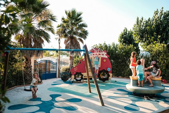 Camping du levant valras plage france campground - Office du tourisme valras plage herault ...