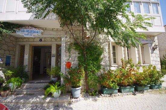 Alya Ruzgari Otel
