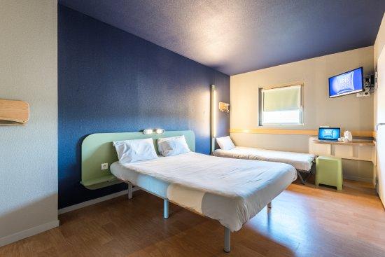 Hotel Ibis Budget Chateau Gaillard