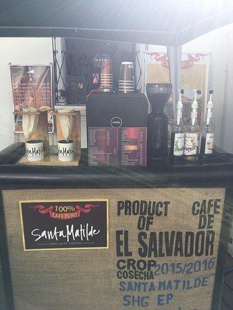 Café Santa Matilde
