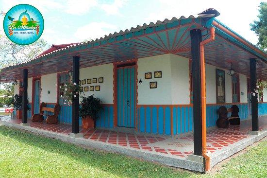 Finca Hotel La Moraleja Quindio