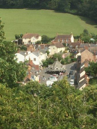 Dunster, UK : photo6.jpg
