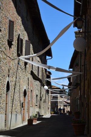Barberino Val d'Elsa Foto
