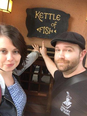 Greenwich Village Literary Pub Crawl New York City All You - The greenwich village literary pubcrawl