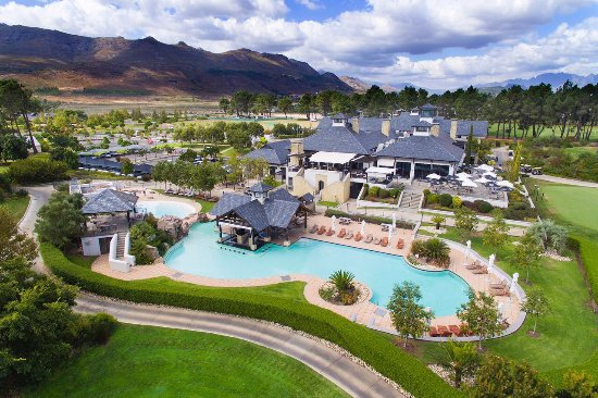 Pearl Valley Jack Nicklaus Signature Golf Course at Val de Vie Estate