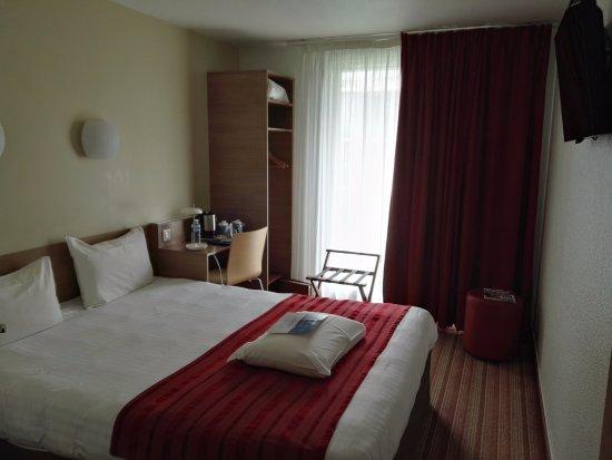 Kyriad Hotel Paris Bercy Village-billede
