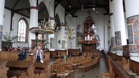 Medemblik, Países Bajos: Überblick