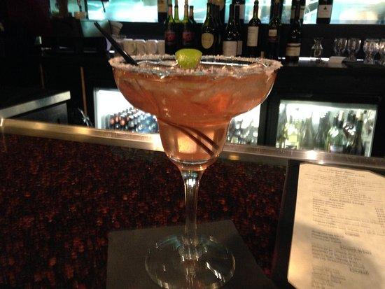 Best Western Premier Grand Canyon Squire Inn: Le bar
