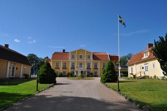 Vargon, Sweden: Ronnums Herrgård
