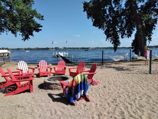 Best Hotels With Beach In Okoboji