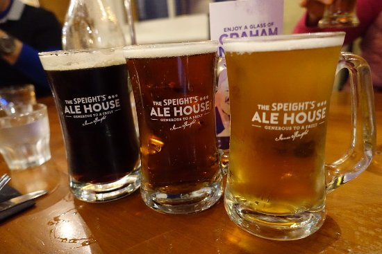 The Speight's Ale House Photo