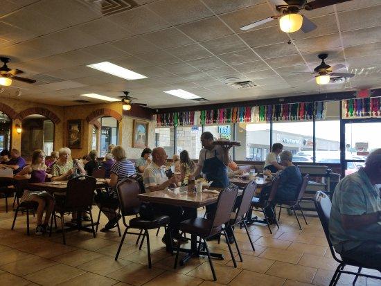 Burleson, TX: Antonio's Mexican Restaurant